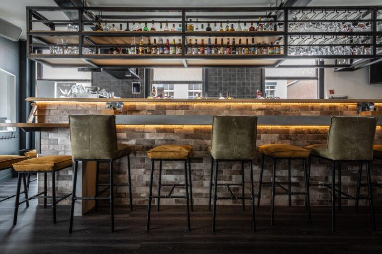 De Bar Banjaard